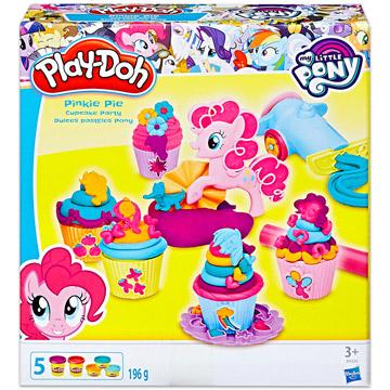 Play-Doh gyurma