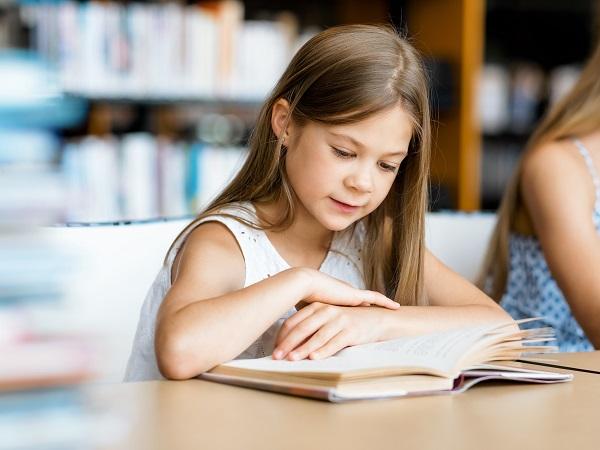 7 ok az olvasás mellett