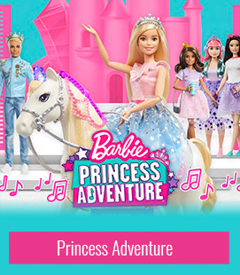 Princess Adventure