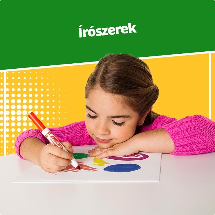 Crayola Írószerek
