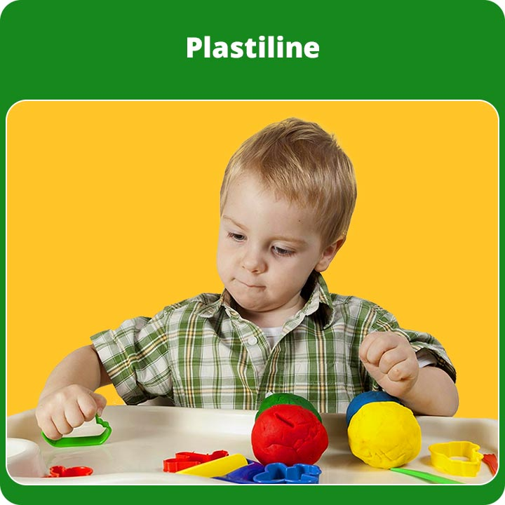 Crayola Plastiline