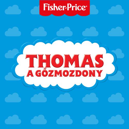 Locomotiva Thomas