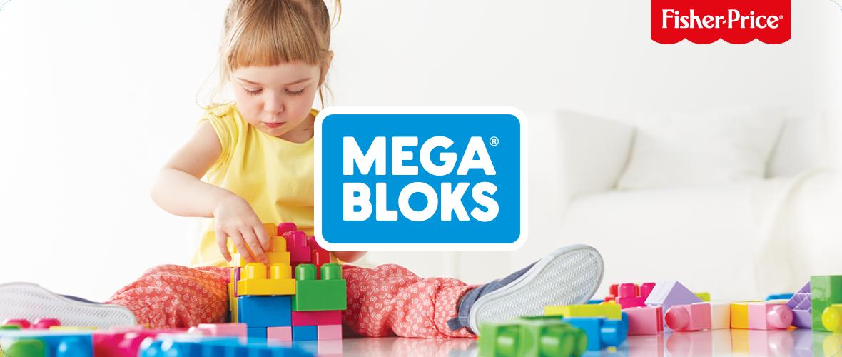 Megabloks