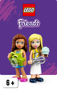 LEGO Friends 2020
