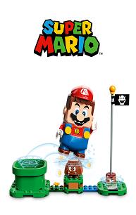 LEGO Super Mario 2020