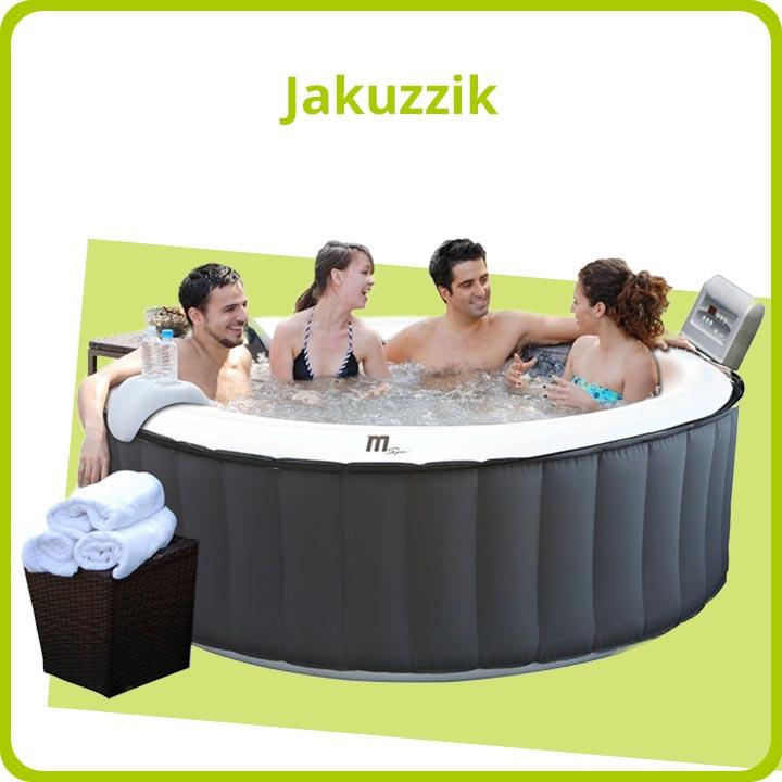 Jacuzzik