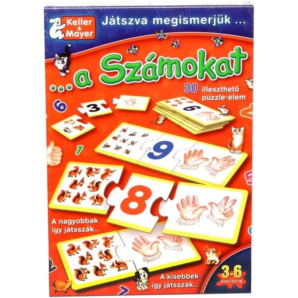 megismerni kártyajáték
