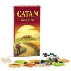 Extensie pentru jocul Coloniștii din Catan - pentru 5-6 jucători - în lb. maghiară
