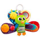 Lamaze: Păunul Jacques - jucărie pentru bebeluşi