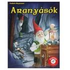 Piatnik Aranyásók - Szabotőr kártyajáték 742699