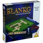 Blanko - joc de societate de cuvinte cu instrucțiuni în lb. maghiară
