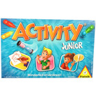 Activity - Junior joc de societate în lb. maghiară