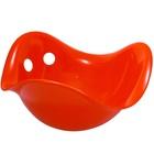 Bilibo készségfejlesztő játék, piros
