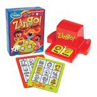 ThinkFun: Zingo Bingo! joc de societate în lb. maghiară