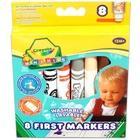 Crayola Mini Kids: Set markere pentru copii