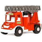 Wader: Tűzoltóautó vízpumpával és létrával - 43 cm