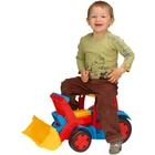 Wader: Buldozer gigant