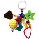 Lamaze: Tug & Play - jucărie pentru bebeluş