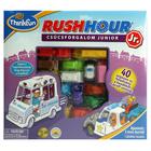 Rush Hour Junior - Ora de vârf - joc de societate cu instrucţiuni în lb. maghiară