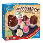 Chocolate Fix - Csoki sudoku társasjáték