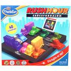 Rush Hour - Ora de vârf - joc de societate cu instrucţiuni în lb. maghiară
