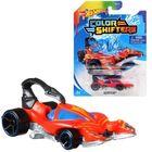 Hot Wheels City: Culori schimbătoare - Maşinuţă monstru Scorpedo
