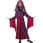 Rubies: Középkori hercegnő jelmez - kicsi méret