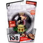 Hero 108: Lin Chung - diferite