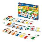 Prin joc, cunoaștem culorile - joc educativ în lb. maghiară
