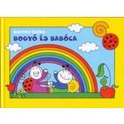 Bartos Erika: Bogyó si Babóca - carte de povesti în lb. maghiară