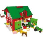 Wader: Set de joacă Play Farm