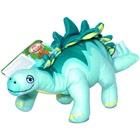 Stegosaurus dínó plüssfigura 20 cm