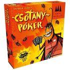 Poker cu gândaci - joc de cărți cu instrucțiuni în lb. maghiară