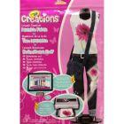 Crayola Creations: Divattervező ruhamintázó csomag