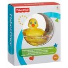 Fisher-Price: Úszó kiskacsa - sárga