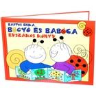 Bartos Erika: Bogyó és Babóca évszakos könyv