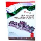 Parlamentul Ungar puzzle 3D cu 237 piese