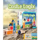 Castle Logix - joc de reflecţie cu instrucţiuni în lb. maghiară