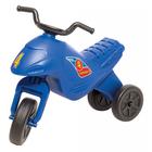 Műanyag Superbike közepes motor - kék