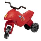Műanyag Superbike közepes motor - piros