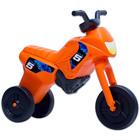 Műanyag motor maxi- narancssárga