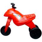 Műanyag Super Bike motor - piros