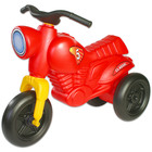 Műanyag Maxi 5 motor - piros