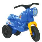 Műanyag Maxi 5 motor - kék
