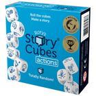 Story Cubes: Actions - joc de societate cu instrucţiuni în lb. maghiară