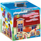 Playmobil: Hordozható családi ház - 5167