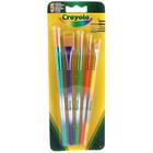 Crayola standard ecset készlet 5 db