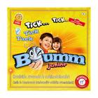 Tick Tack Bumm Junior joc de societate în lb. maghiară - ediţie nouă