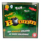 Tick Tack Bumm Ediţie nouă - joc de societate în lb. maghiară
