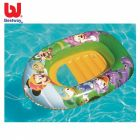 Mickey Mouse: Barcă gonflabilă